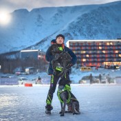 Open Championship of Murmansk area for riding sports, December 17-18, 2016