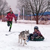 """""""Юниорка-2017"""" 19 февраля 2017 год"""